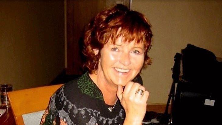BORTE: Anne-Elisabeth Hagen har vært forsvunnet siden 31. oktober 2018.