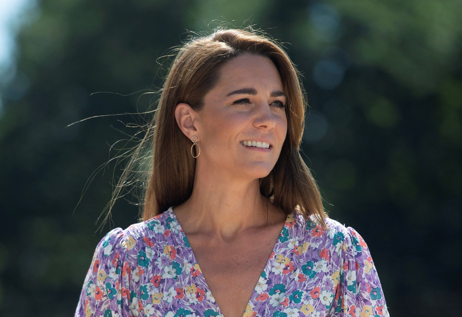 KJOLE: Kate Middleton hadd