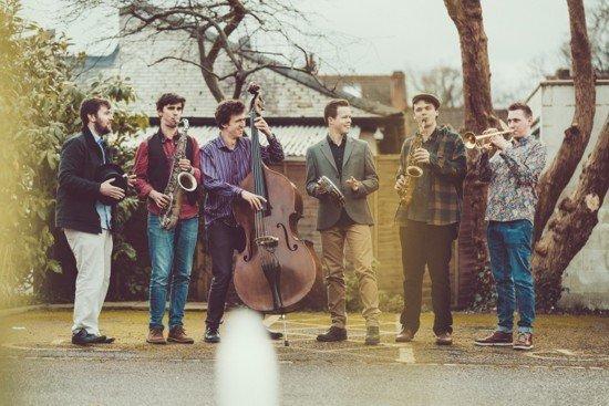 Misha Mullov-Abbado Band