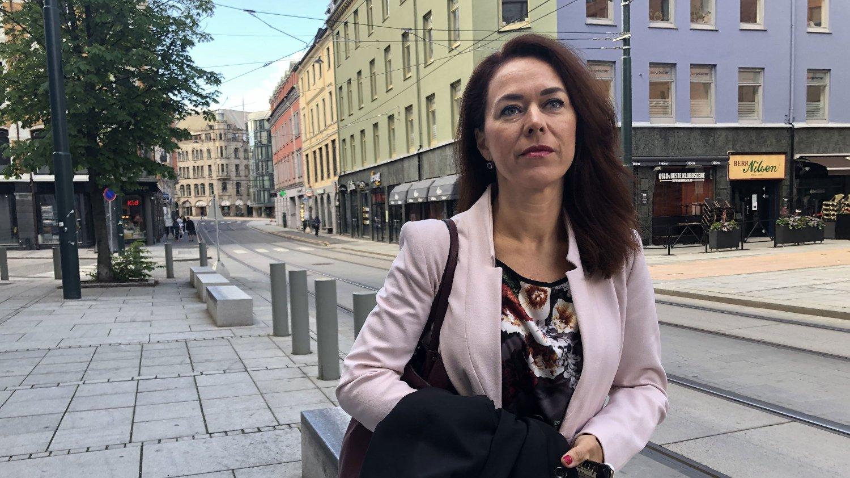 Advokat Marijana Lozic har i flere år jobbet med unge mennesker som blir straffeforfulgt, og er opptatt av hvordan man kan hjelpe ungdommer ut av kriminalitet.