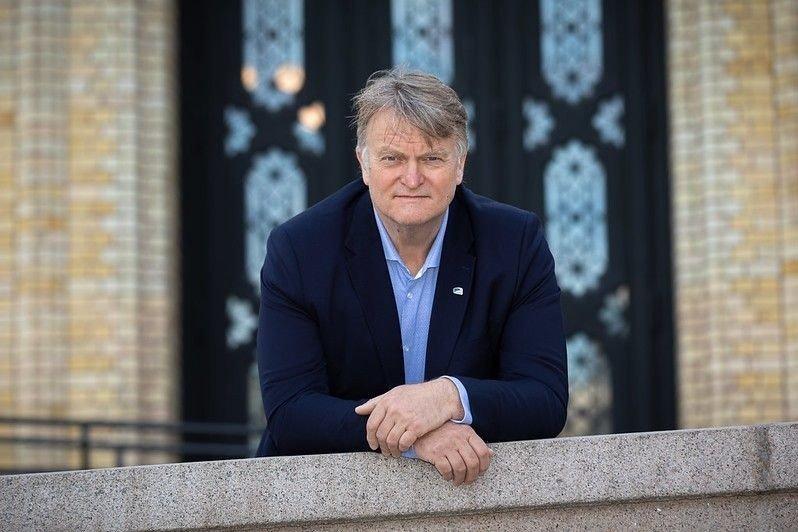 Ove Trellevik er stortingsrepresentant for Høyre.