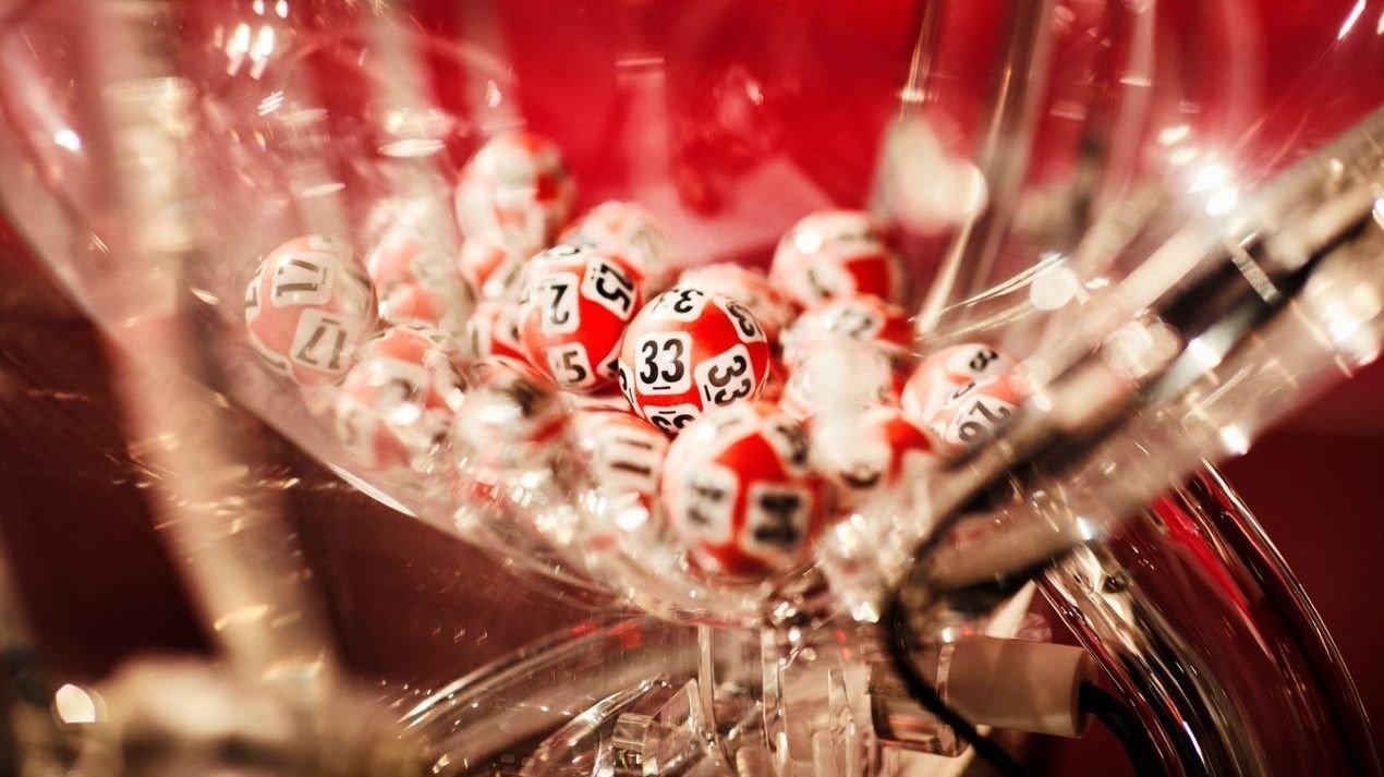 Lotto 18.07.20