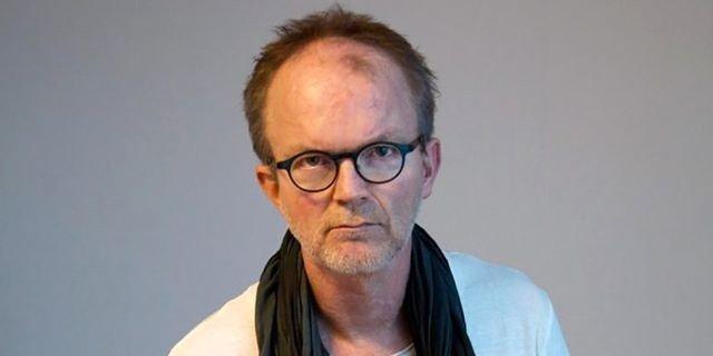 Sverre Gjørvad