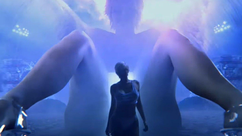 OMSTRIDT: Kanye Wests nye musikkvideo skaper nå kraftige reaksjoner blant fansen.