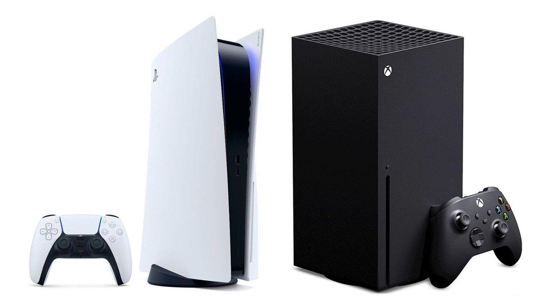 Playstation 5 og Xbox Series X