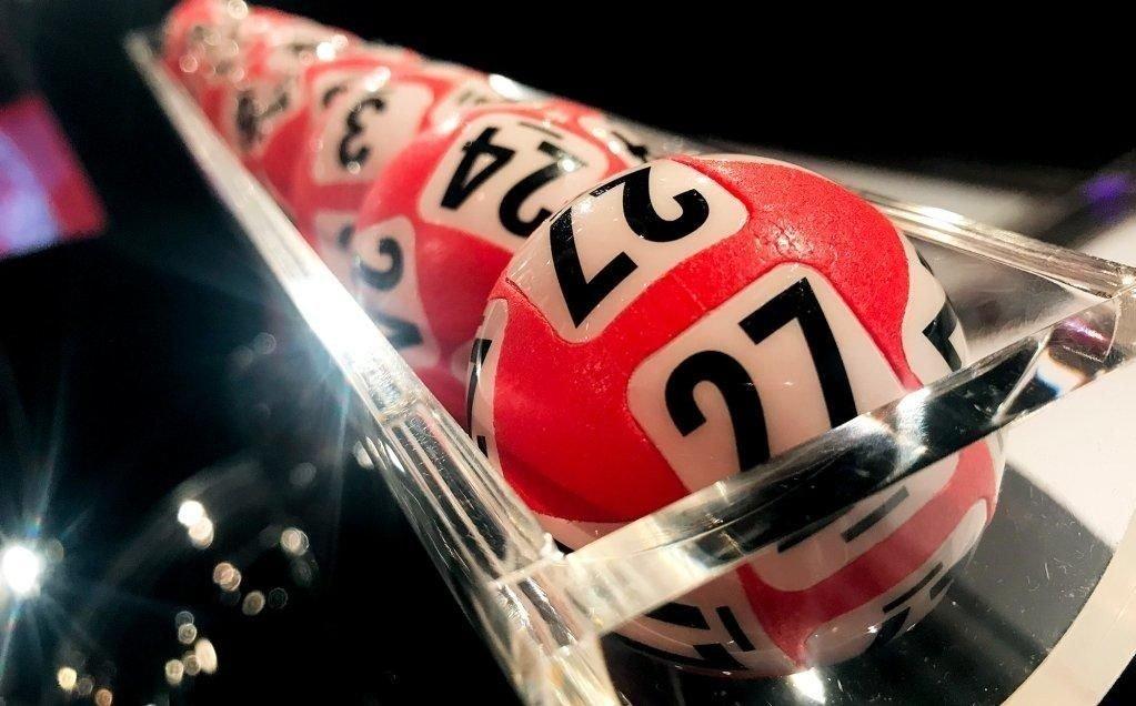 Vinnerrekke: Disse tallene sørget for to nye Lotto-millionærer i kveld.