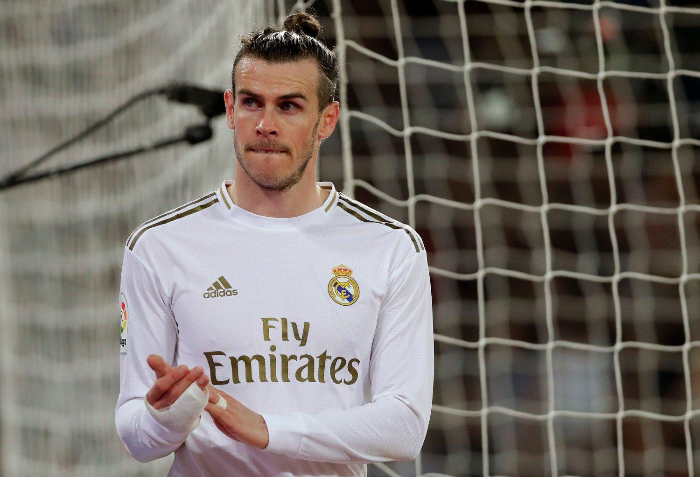 KOBLES MED TOTTENHAM: Ifølge flere aviser skal Gareth Bale være på vei tilbake til Premier League etter flere år i Real Madrid.