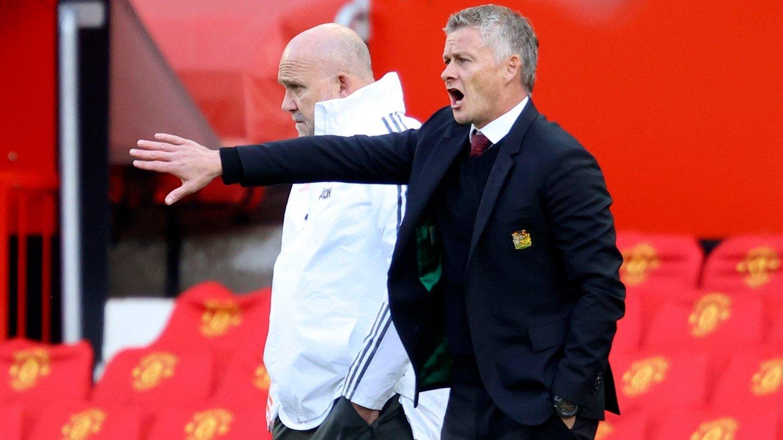 MARERITTSTART: Ole Gunnar Solskjærs United fikk en marerittstart på årets Premier League-sesong.
