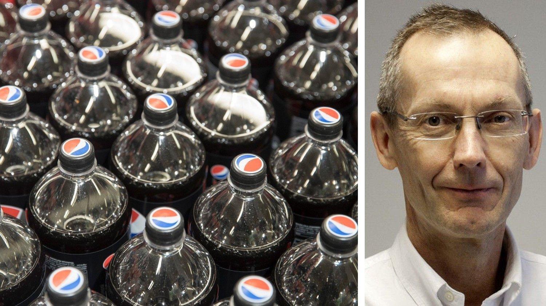 EKSPERT: Fedmeekspert og professor Jøran Hjelmesæth mener det foreslåtte avgiftskuttet for sukkerfri brus er bra.