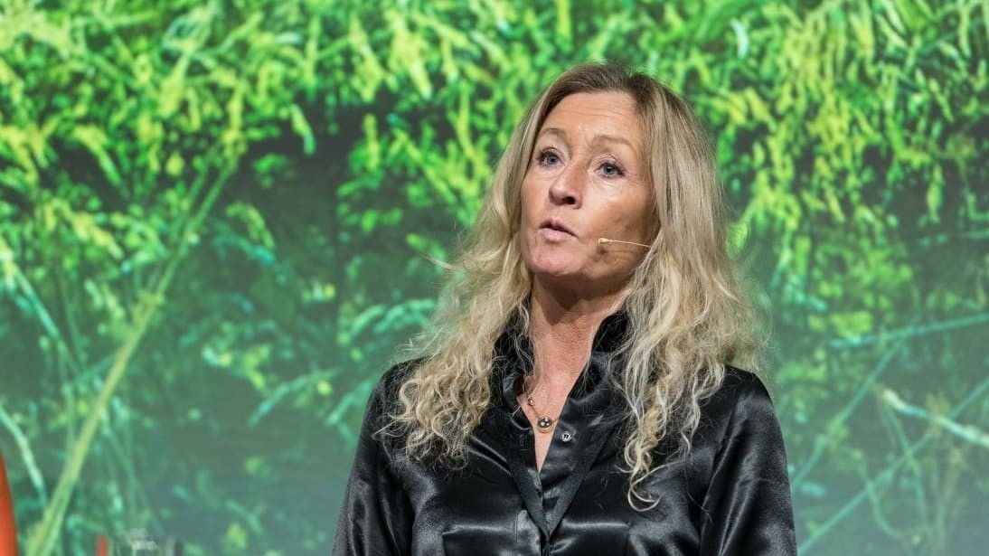 NÅ BRENNER DET: Grethe Meier i Privatmegleren mener Oslos politikere og byggebransjen snarest må møtes for å løse boligpresset i hovedstaden.