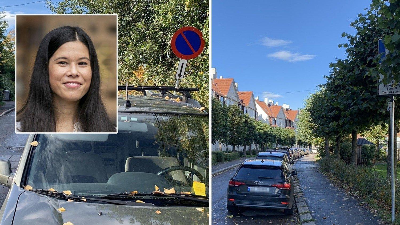 ULIK PRAKSIS: - Om noen mener at det har blitt gjort uriktige vurderinger så oppfordrer jeg dem til å ta kontakt med Bymiljøetaten, sier Lan Marie Berg , Oslos byråd for miljø og samferdsel, i en epost til Nettavisen.