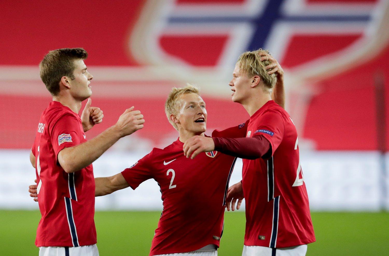 Fotball Sport Meling Med Frankrike Effekt Drive For A Vaere Med