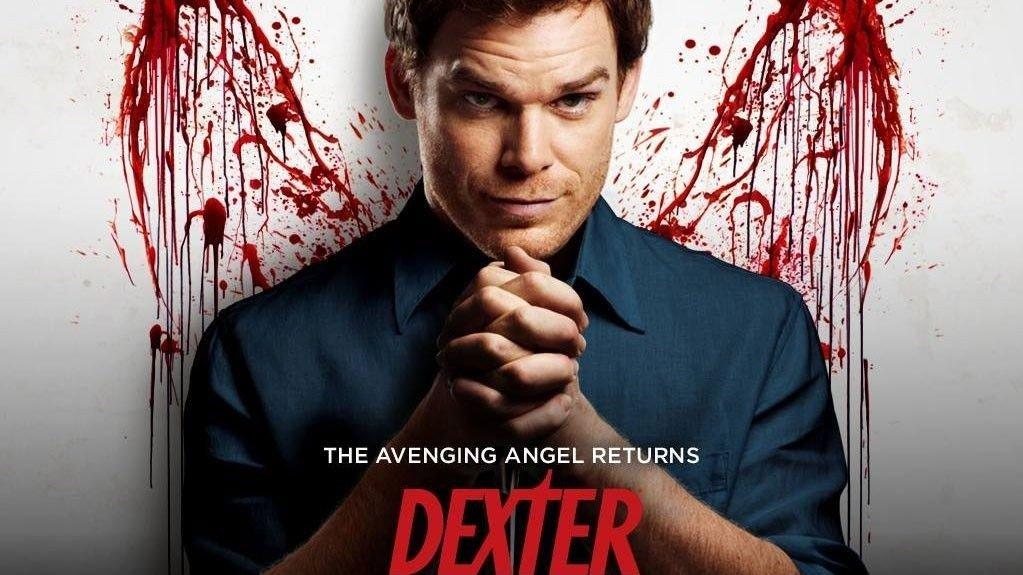 Den kompliserte karakteren Dexter Morgen gjør comeback.