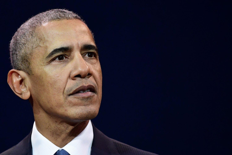 Barack Obama tar et kraftig oppgjør med president Donald Trumps spredning av falske nyheter. Det ryktes også at Obama skal ut og drive valgkamp for Biden i de avgjørende vippestatene Florida og Wisconsin.