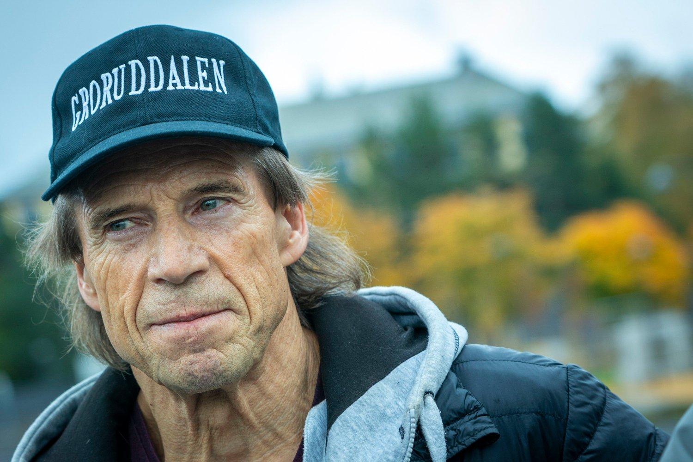 Oslo 20201001. Jan Bøhler kunngjorde torsdag at han går fra Arbeiderpartiet til Senterpartiet.