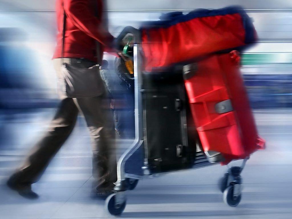 7dd79b65 Ifølge forsikringsselskapene er forsinket og mistet bagasje de vanligste  problemene de håndterer i forbindelse med reiseforsikring.