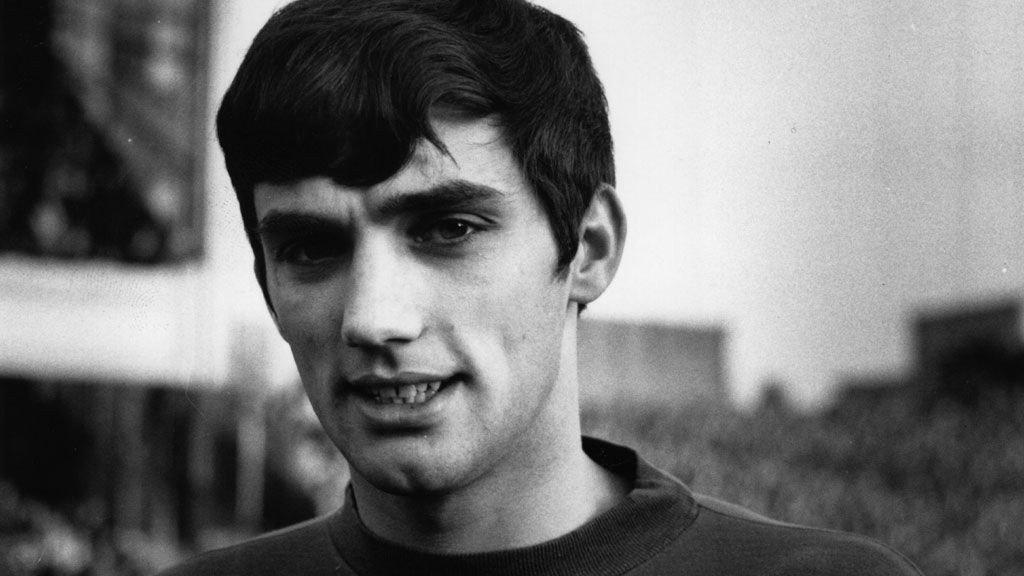 682576a6 Sportens Legender , George Best | «Jeg brukte mye penger på sprit ...