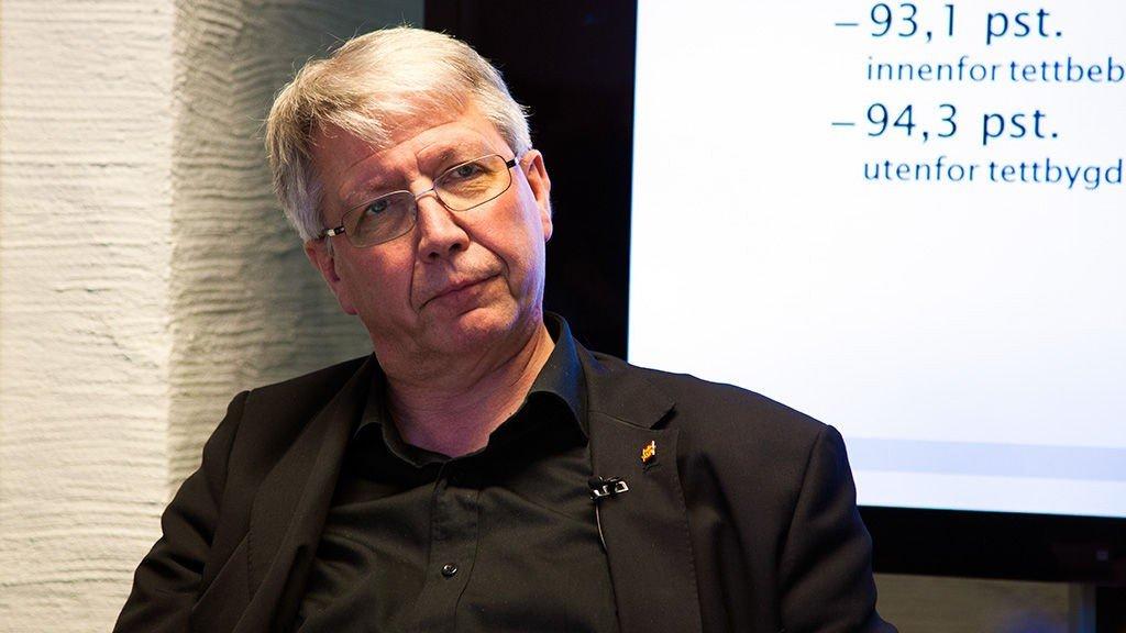 6663cba9f Øystein Stray Spetalen: - Jens Stoltenberg har en skjult formue på ...