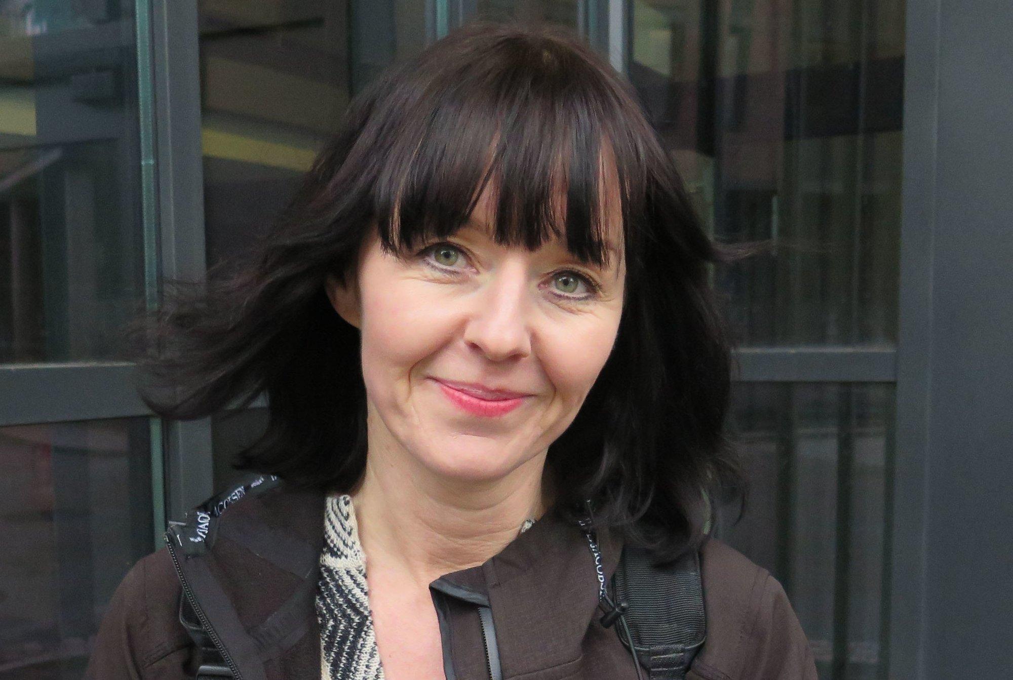 3c337a45 LYKKEFORSKER: Ragnhild Bang Nes har forsket på lykke i 15 år. Foto: Kjersti  Westeng (Mediehuset Nettavisen)