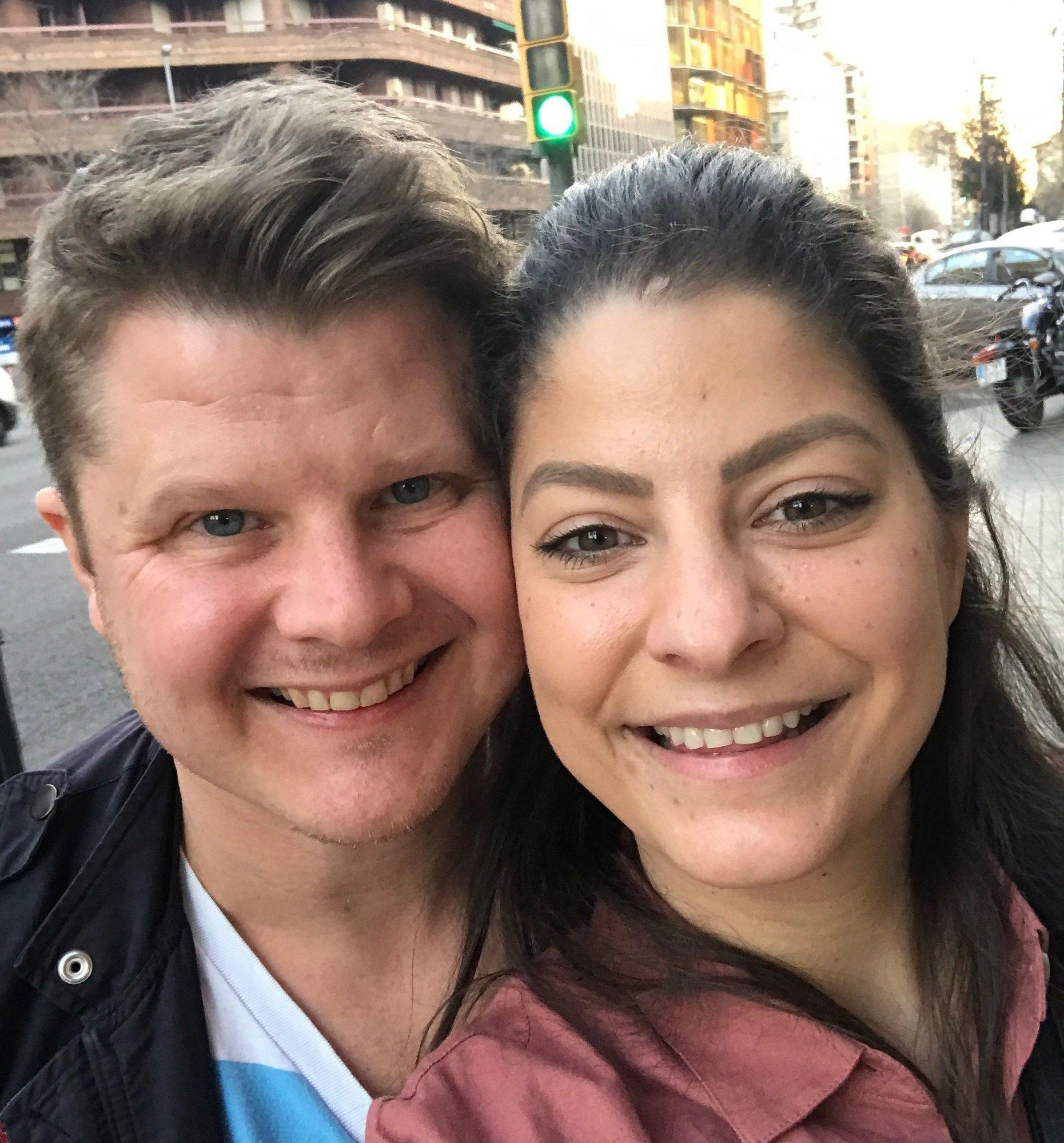 Gift Ved Første Blikk Påmelding 2019