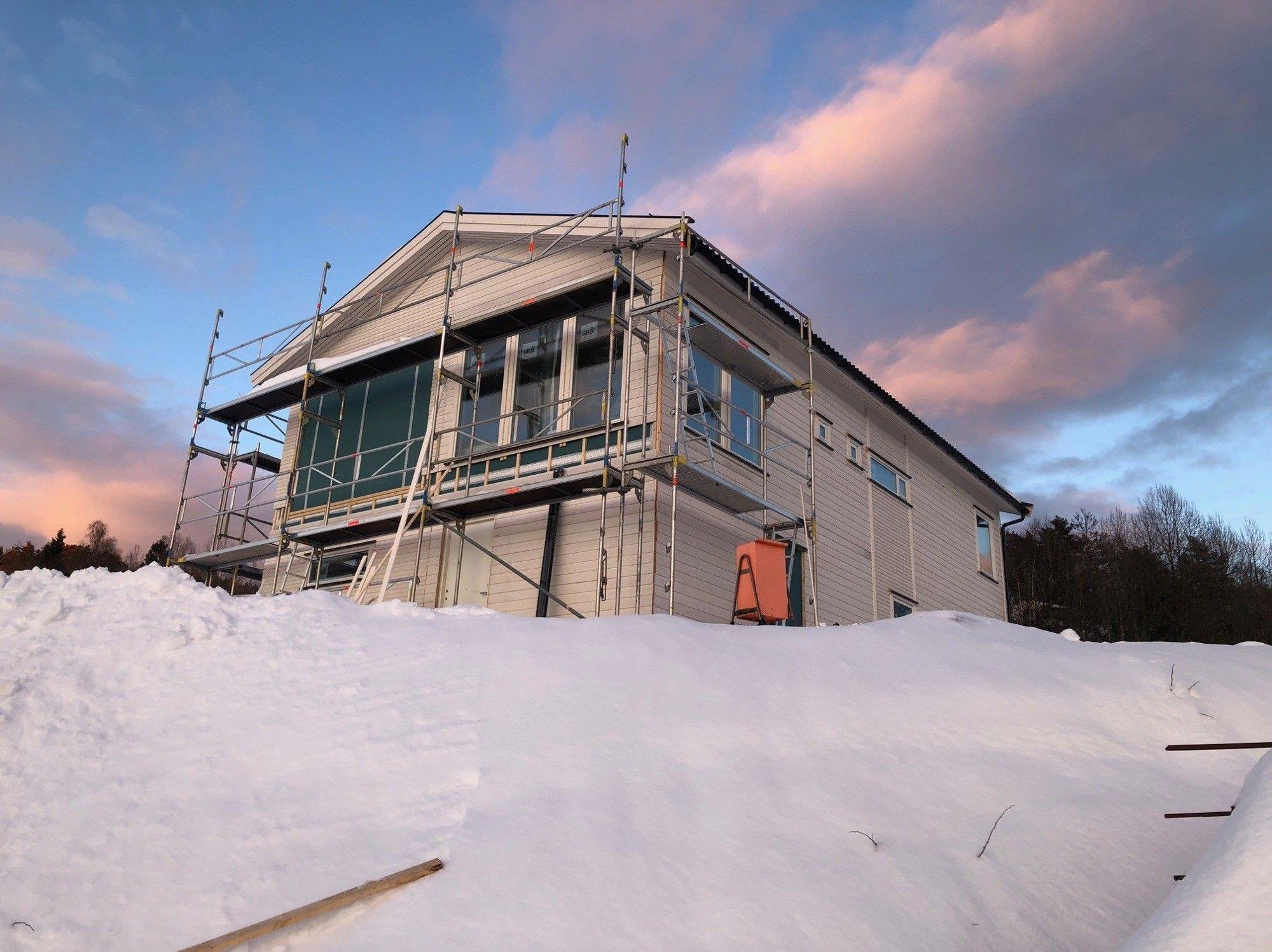 7332c9ac Bolig , Konkurs | Byggfirma gikk konkurs - 11 boligkjøpere på «bar ...