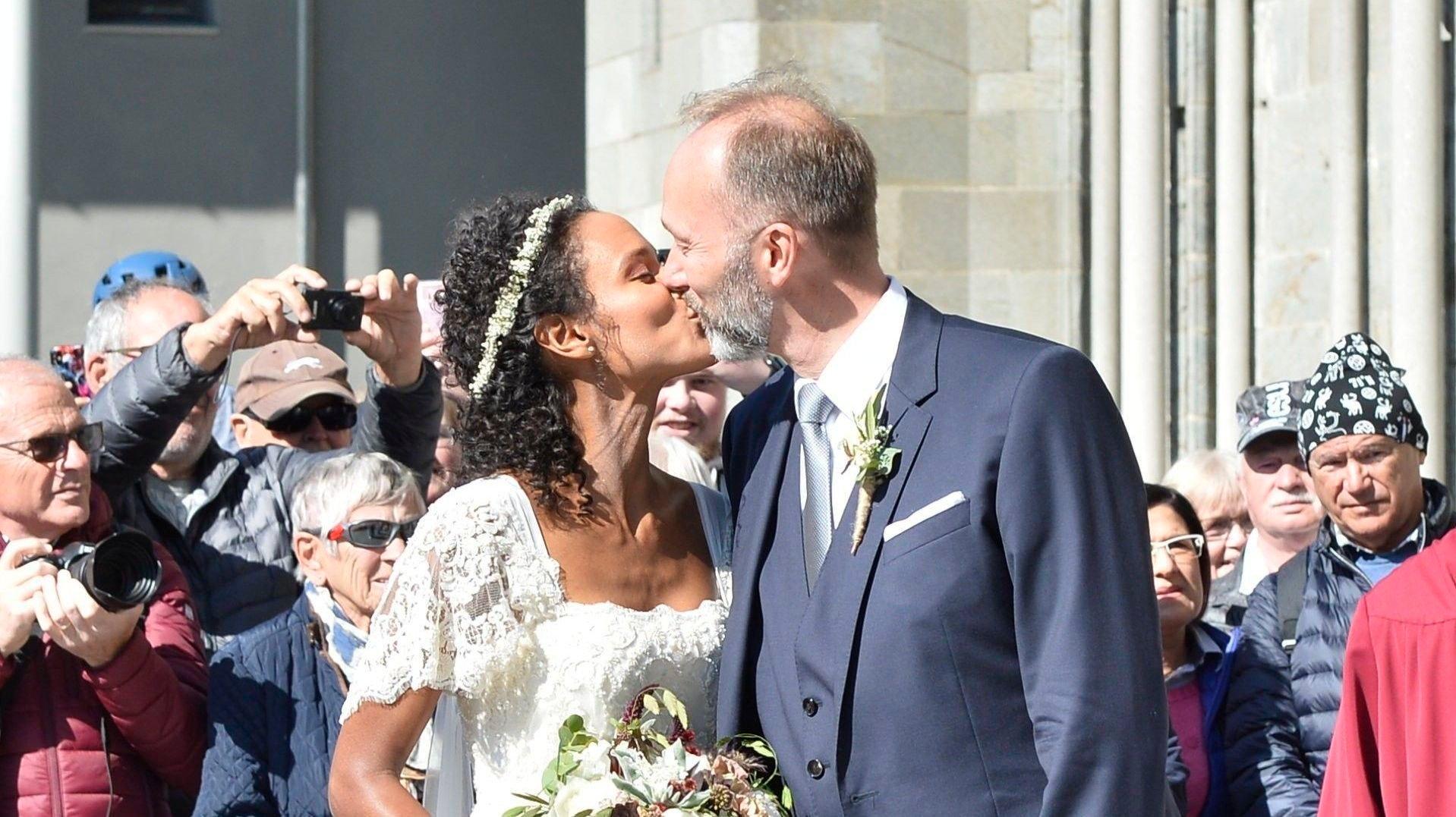 Trond giske bryllup