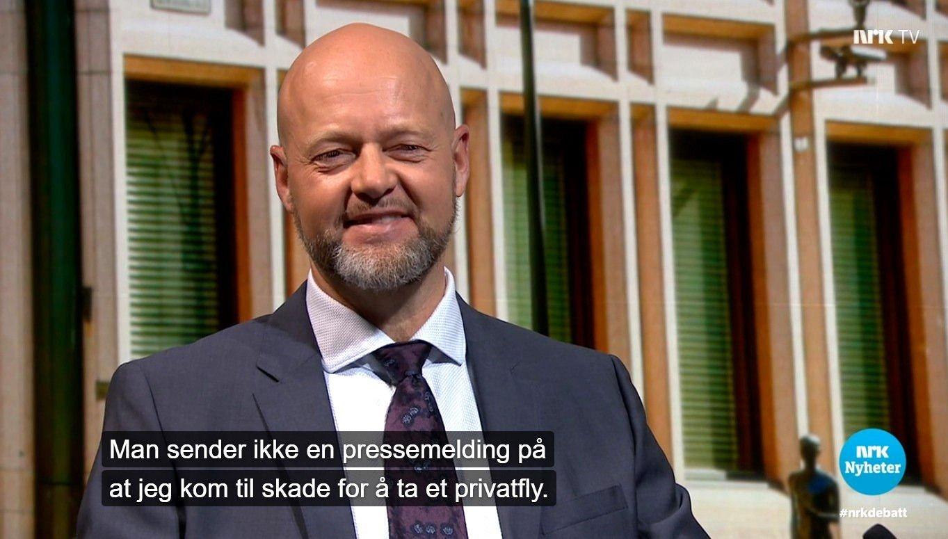 Nicolai Tangen Oljefondet Norges Bank Far Syv Milliarder Problemer Nar Nicolai Tangen Blir Sjef I Oljefondet