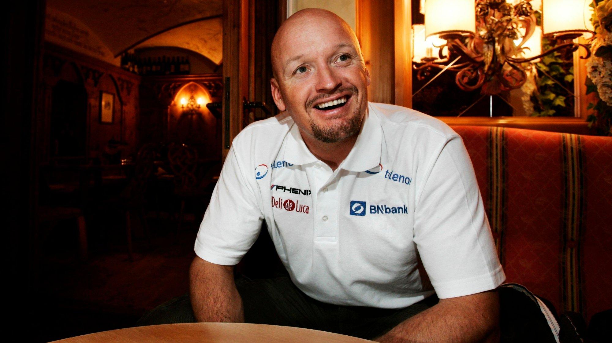 Finn Kristian Jagge
