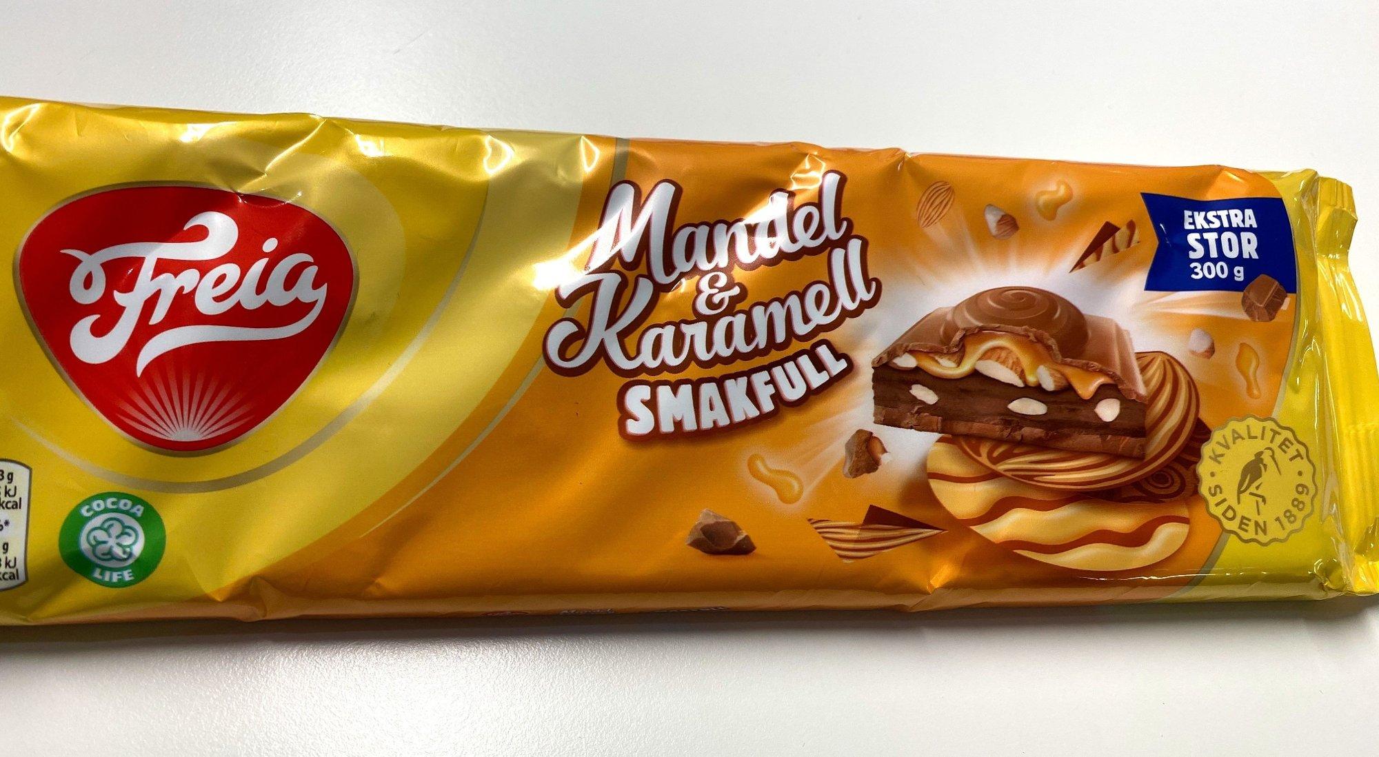 Smakstest Stor Misnoye Med Hostens Godterinyheter Fa Det Bort