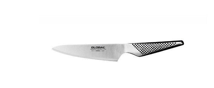 Japansk knivkunst.