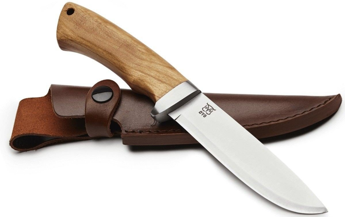 Øyo Rondane slirekniv - 40 %