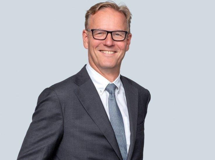 TRE ÅR: Om tre år håper adm. direktør Geir Almås i SoftOx Solutions å ha den nye infeksjonsfjerneren på markedet.