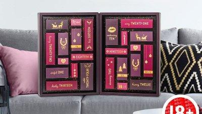 Erotisk kalender