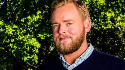 NRK HØSTLANSERING Oslo 20130819. NRK HØSTLANSERING. Jon Almaas , Charlotte Frogner og Tore Sagen er med i situasjonskomedien