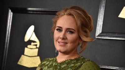 Adele og Konecki har vært sammen siden 2011 og har sønnen, Angelo James, sammen.