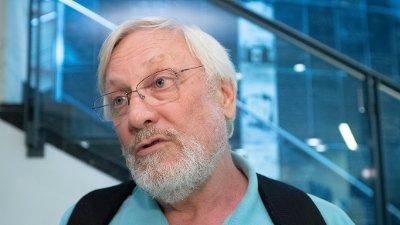 Ekstremismeforsker Lars Gule.