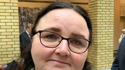 Siv Eriksen