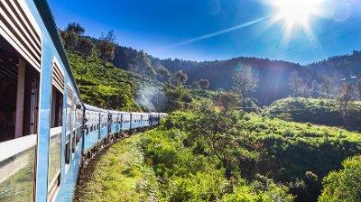Train from Ella to Kandy . Sri Lanka. Train from Ella to Kandy . Sri Lanka.