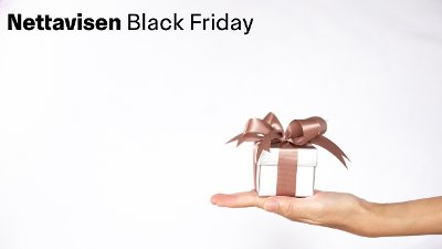Black Friday-bilde