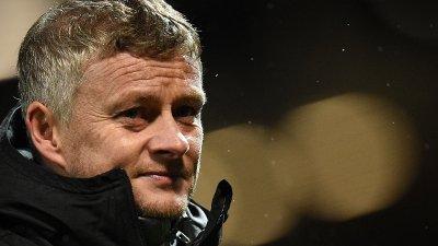 RIKTIG MANN? Ole Gunnar Solskjær skal ha store planer for Manchester United.