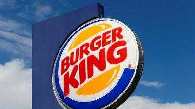 SAKSØKER: En veganer saksøker Burger King.