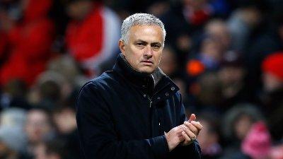 TOTTENHAM NESTE: José Mourinho ser ut til å bli Tottenhams nye manager.
