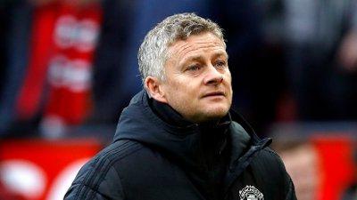 FRUSTRERENDE TID? Manchester United og manager Ole Gunnar Solskjær må muligens belage seg på lånespillere om det skal komme inn nye fjes på Old Trafford i januar.
