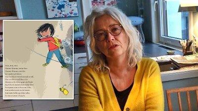 Rasisme-anklager mot forfatter av barneboken «Sitronlimonaden», Hilde Henriksen: - Jeg henges ut