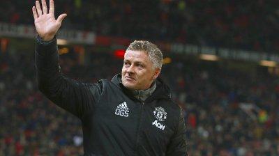 DEN STØRSTE?: Manchester United-trener Ole Gunnar Solskjær er kanskje den største suksesshistorien i norsk idrett.