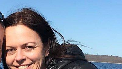 SAVNET: Det er norske Eirin (43) som politiet frykter er kidnappet.