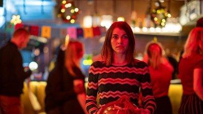 NY SESONG: Det kommer ny sesong av «Hjem til jul».