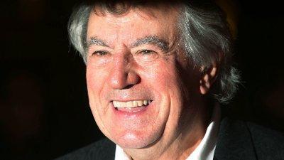 DØD: Terry Jones ble bare 77 år gammel.