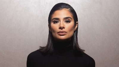 The Latinx House Blast Beat Dinner PARK CITY, UT - JANUARY 26: Diane Guerrero attends the Latinx House Blast Beat Dinner on January 26, 2020 at Latinx house in Park City, Utah. Mat Hayward/Getty Images for The Latinx House/AFP == FOR NEWSPAPERS, INTERNET, TELCOS & TELEVISION USE ONLY ==