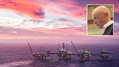 LATTERLIG: Oljegründer Ståle Kyllingstad mener at det er latterlig at olje- og gasselskaper har blitt nektet å kjøpe annonseplass hos velrenommerte The Guardian.